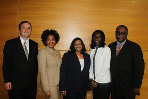 Obesity & Diabetes Research Team NC A&T State University - Saint Augustine's University