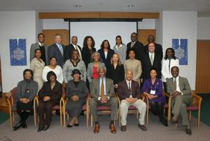 The MMHI Memebers, PIs, Researchers, Core Admin., Executive Management Committee,and 