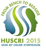 HU Skin of Color Symposium Logo