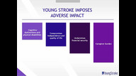 YoungStroke: Changing the way we view stroke - Ms. Amy Edmunds